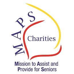 MAPS Charities Community Services Luncheon