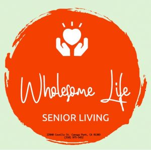 Wholesome Life Senior Living suports SFV MAPS